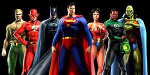 Bocoran Film Superhero Pasca Batman V Superman: Dawn of Justice