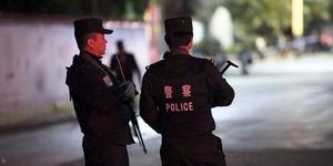 China Tutup Paksa Sekolah Quran, 35 Muslim Ditangkap