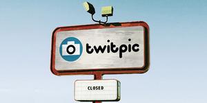 Dikecam Twitter, Twitpic Gulung Tikar 25 September Mendatang