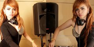 Dinar Candy, dari Dangdut Kini Jadi Female DJ Seksi