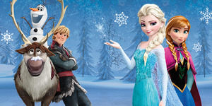 Frozen Plagiat, Disney Dituntut Rp 3 Triliun