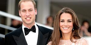 Elizabeth Diana, Nama Bayi Perempuan Kate Middleton-Pangeran William?