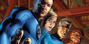 Cerita dan Tokoh Fantastic Four Terbaru Diubah