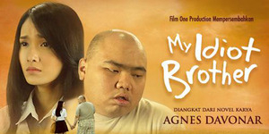 Film Mengharukan My Idiot Brother Tayang 2 Oktober 2014