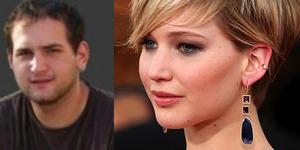 Foto Bugil Jennifer Lawrence Dijual Rp 15 Juta