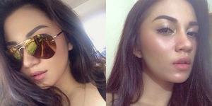 Foto-foto Selfie Cantik dan Seksi Ariel Tatum