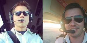 Foto Selfie Pilot Tampan di Instagram Digilai Wanita