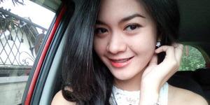 Gadis Cantik Bernama Unik, Megawati Prabowo