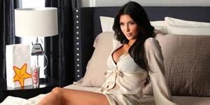 Giliran Foto Bugil Kim Kardashian Beredar