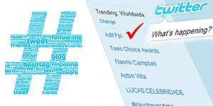Ingin Jadi Trending Topic? Cukup Bayar Rp 100 Ribu
