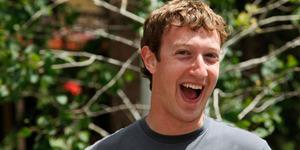 CEO Facebook Mark Zuckerberg Dekat dan Dicintai Karyawannya