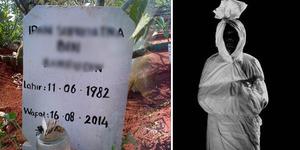 Ini Awal Mula Teror Kesurupan Pocong di Bintara Bekasi