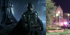 Inikah Rumah Baru Batman di Batman v Superman: Dawn of Justice?