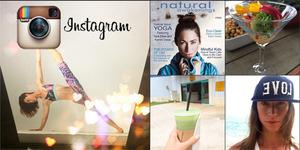 Inilah 5 Akun Instagram Menyehatkan