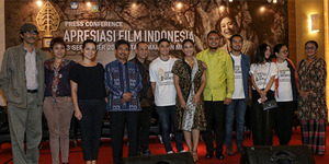 Inilah Pemenang Apresiasi Film Indonesia (AFI) 2014