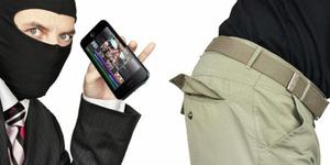 iPhone 5, Smartphone Paling Banyak Dicuri