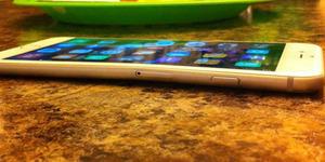iPhone 6 Plus Melengkung Saat Dikantongi