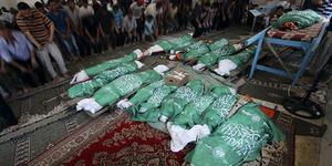 Israel Hancurkan Pemakaman Muslim Palestina Al-Yousefiyeh