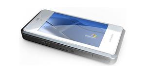 ITG xpPhone, Smartphone dengan OS Windows XP