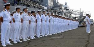 Jadi Korban Bully Atasan, Kelasi Angkatan Laut Jepang Bunuh Diri