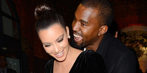 Kim Kardashian-Kanye West Akan Buat Video Porno