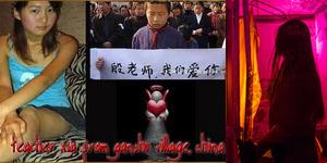 Kisah Guru Cantik Xia, Rela Jadi PSK Demi Masa Depan Muridnya