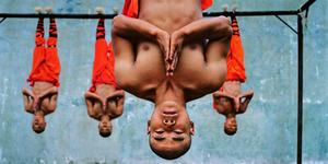Kuil Shaolin Buka 2 Lowongan Posisi Humas