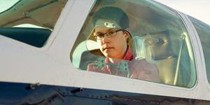 Matt Guthmiller, Pilot Termuda Terbang Keliling Dunia Sendirian