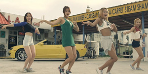 MV I Swear-Sistar Jiplak Red Light-Tiesto?
