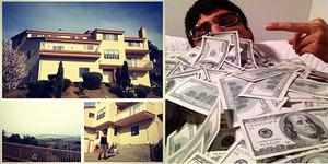 Param Sharma, Remaja Paling Kaya di Instagram Ternyata Penadah iPhone Curian
