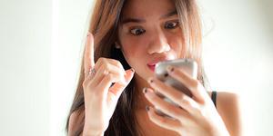 Perempuan Ini Bongkar Perselingkuhan Dengan Aplikasi Penyadap
