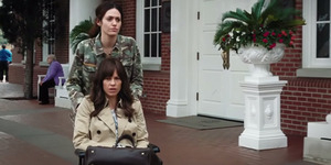 Perjuangan Hilary Swank Hadapi ALS di Trailer You're Not You