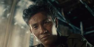 Perjuangan Vino G Bastian Lawan Penjajah di Trailer 3 Nafas Likas