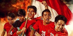 Poster Heroik Film Garuda 19