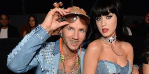 Riff Raff, Pacar Katy Perry Ketahuan Threesome dengan PSK