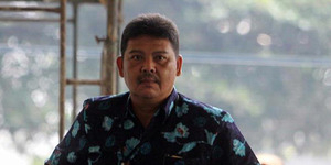 Mantan Wakil Bupati Bogor Ditahan Usai Sebar Video Porno