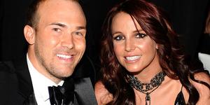 Selingkuhi Bintang Porno, Britney Spears-David Lucado Putus