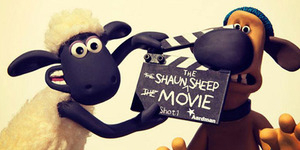 Shaun the Sheep: The Movie Tayang 6 Februari 2015