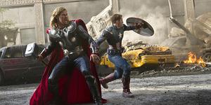 Sinopsis Avengers: Age of Ultron