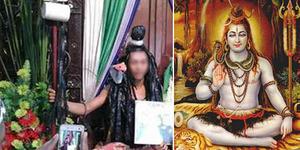 Umat Hindu Bali Kecam Foto Pelecehan Mahadewa Siwa