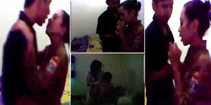 Video Mesum PNS Banten Berdurasi 38 Menit Hebohkan Masyarakat