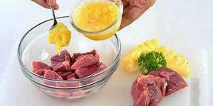 4 Langkah Mudah Mengolah Daging Kambing