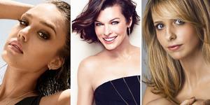 5 Aktris Seksi Film Horor Hollywood