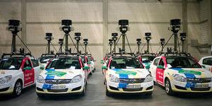 6 Foto Memalukan Yang Tertangkap Google Street View