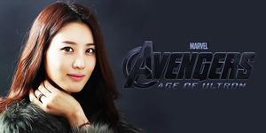 Aktris Korea Selatan Kim Soo Hyun Bintangi Avengers: Age of Ultron?