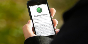 Nyawa Wanita Korban Kecelakaan Diselamatkan Aplikasi Find My iPhone