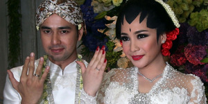Alasan Menikahi Nagita Slavina, Raffi Ahmad: Enggak Tahu