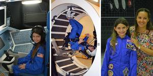 Alyssa Carson, Calon Gadis Cilik Pertama di Mars
