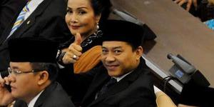 Video Anang Hermansyah Tidak Tahu Hak Anggota DPR