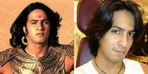 Anoop Singh Thakur 'Destarastra' Mahabharata ke Indonesia Desember Ini